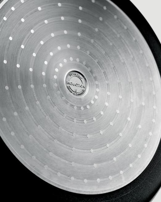 Patelnie z kolekcji IQ SCANPAN