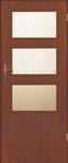 Drzwi wewnętrzne DECO Lux, Lux Soft, Lux Soft Vario POL-SKONE