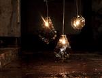 Lampa wisząca 24 Karati DECOINA - zdjęcie 5