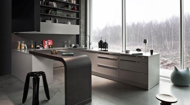 Nowe spojrzenie na aranżacje kuchni. Nowoczesne meble kuchenne