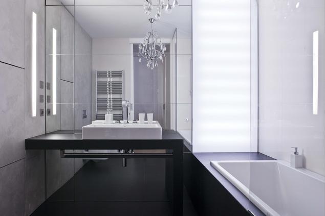 Zobacz Galerię Zdjęć Aranżacja Małej łazienki łazienka W