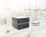 Kompaktowy system Hi-Fi DENON PMA-50 i DCD-50