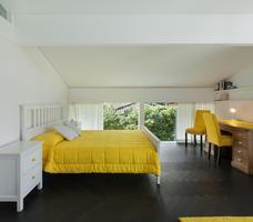 Sypialnia na poddaszu - jak urządzić?