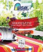 Katalog Fabryka Firanek WISAN 2015