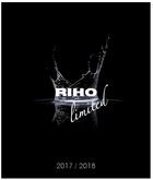 RIHO Limited 2017/2018