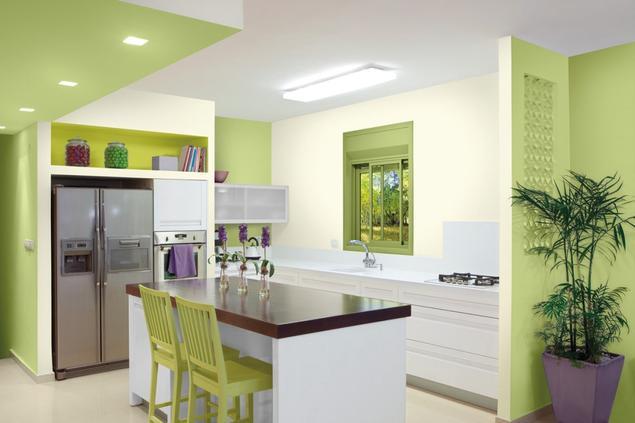 Zobacz galerię zdjęć Pomysły na aranżacje kuchni otwartych na salon  Stronyw
